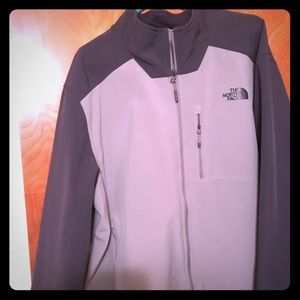 Men's The North Face Full Zip Jacket